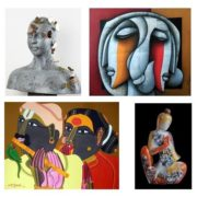 Figurative – Online Group show