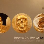 Roots / Routes of Bengal – A group exhibition curated by Dr. Archana Roy