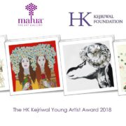 The HK Kejriwal Young Artist Award 2018